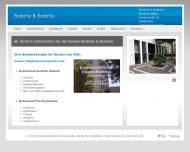 Website Boderke & Boderke Rechtsanwälte
