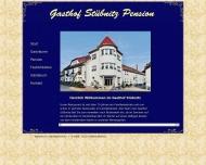 Bild Webseite Gasthof Stübnitz Bad Köstritz