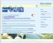Bild MicroMol Ges. für mikrobiologische und molekularbiologische