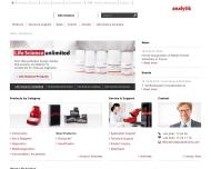 Bild Roboscreen Ges. für molekulare Biotechnologie mbH