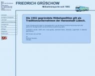 Bild Friedrich Grüschow Inh. Hartmut Kanzler e.K.