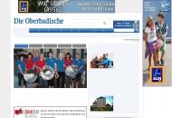 Bild Oberbadisches Volksblatt