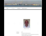 Website Dummer W. Bauplanung