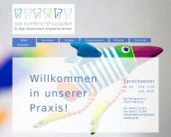 Bild Rossochowitz Birgit Dr. Fachzahnärztin für Kieferorthopädie