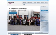 Website Auto-Handelsgesellschaft Niedermair & Reich
