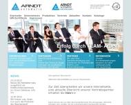 Bild Arndt Automatic GmbH