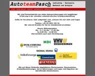 Bild Autoteam Pasch GmbH