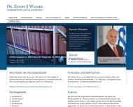 Bild Ewers Hubert Dr. Rechtsanwalt und Notar u. Hubertus Dr.jur. Rechtsanwalt