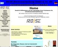 Website JB Beteiligung