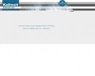 Bild Webseite Kallweit Plettenberg