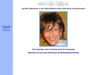 Website Ade-Sellin Carola Heilpraktikerin