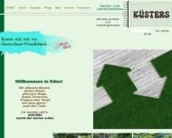 Bild Küsters Garten- und Landschaftsbau UG (haftungsbeschränkt)