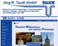 Bild Jörg-R. Taudt GmbH
