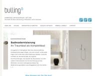 Bild Sanitär + Heizungstechnik Bulling GmbH