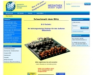 Bild B-S-Blitzschutz-Bauteile-Technic GmbH