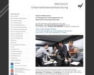 Bild Weinreich-Unternehmensentwicklung