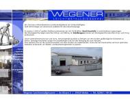 Bild Wegener Leichtmetallgießerei