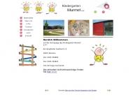Bild Kindergarten Murmel e.V.