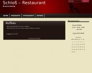 Bild Schloß Restaurant