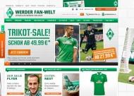 Bild Werder Bremen Fan-Service GmbH