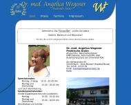 Bild Wegener Angelica Dr.med. prakt. Ärztin