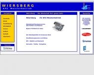 Bild Wiersberg Werner Autoelektrik