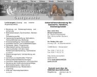 Bild Webseite Warweitzki Dr. Hartmut Berlin