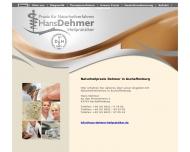 Bild Dehmer Hans Heilpraktiker