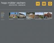 Bild Hopp Mülder Oschem Architekten-Ingenieure