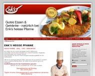 Bild Webseite  Steffenshagen