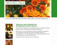 Bild Blumenhaus Karl Maack GmbH