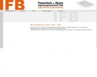 Bild IFB Ingenieurgesellschaft Feuerstack + Beyen mbH