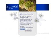 Bild Webseite  Bernstorf
