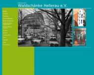Bild Förderverein Waldschänke Hellerau e.V.
