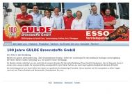 Bild Gulde Brennstoffe GmbH
