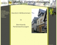 Website Bernhard Kurt