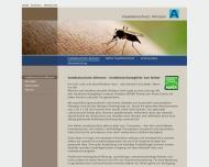 Insektenschutz Allmann, Fischbachtal - Insektenschutzgitter, Pollenschutzgitter, Schreinerarbeiten, ...
