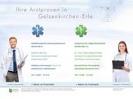 Bild Borcea Valentin, Diabetologische Schwerpunktpraxis Diabetologe (DDG) FA für Allgemeinmedizin