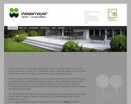 Website Wesemeyer