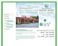 Bild Vishers Günther Friedhofsgärtnerei