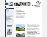 Bild Metallbau Neumann GmbH
