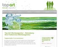 Bild Webseite  Heinsberg