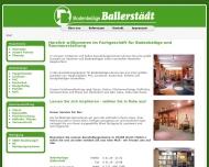 Bild Webseite  Hohenfelde