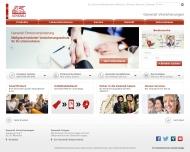 Bild Webseite  Höttingen