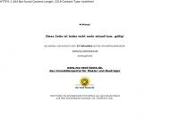 Bild Webseite  Gerach