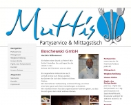 Bild Boschewski GmbH