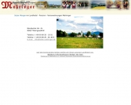 Bild Webseite  Warngau