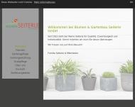 Bild B & G Seiterle GmbH Blumen u. Gartenbau