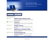 Bild Webseite  Klettgau