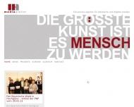 Bild Webseite  Viechtach